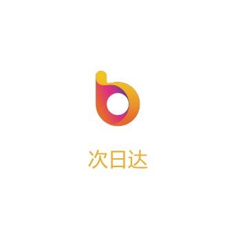 次日达logo设计