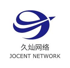 久灿网络logo设计