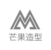 芒果造型logo设计