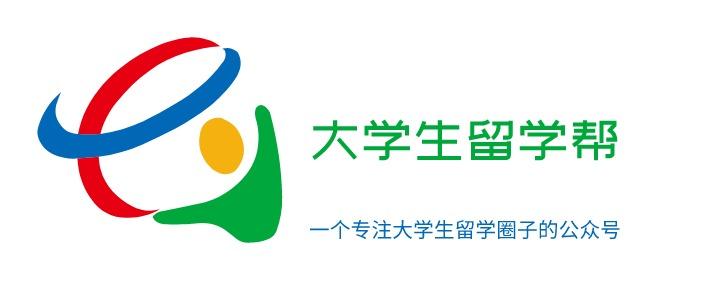 大学生留学帮logo设计