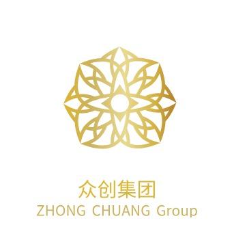 众创集团logo设计