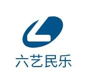 六艺民乐logo设计