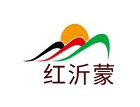 红沂蒙logo设计