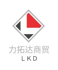 力拓达商贸logo设计