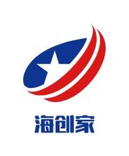 海创家logo设计