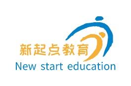 新起点教育logo设计