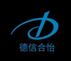 德信合怡logo设计