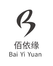 佰依缘logo设计