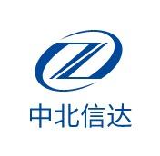 中北信达logo设计