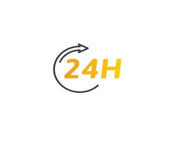 恒洋达logo设计