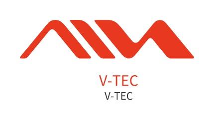 V-TEClogo设计