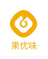 果优味logo设计