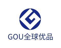 GOU全球优品logo设计