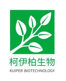 柯伊柏生物logo设计