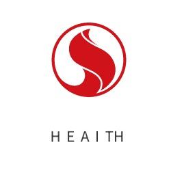 百玲珑健康管理logo设计