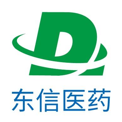 东信医药logo设计