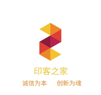 印客之家logo设计
