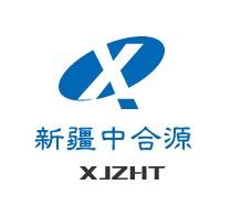 新疆中合源logo设计