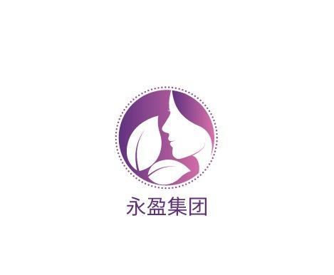 永盈集团logo设计