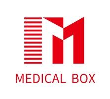 迈迪博科logo设计