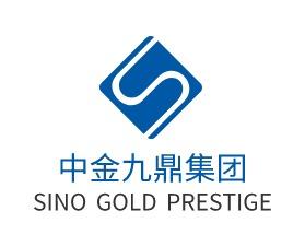 中金九鼎集团logo设计