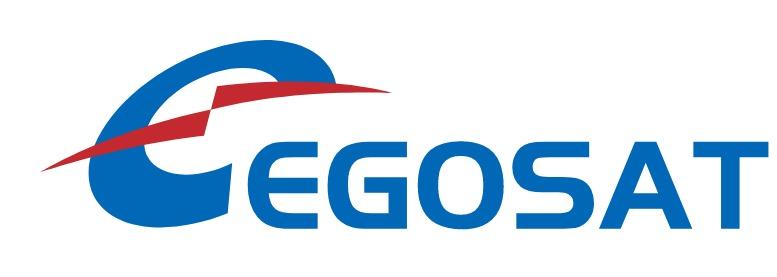 EGOSATlogo设计