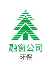 融窗公司logo设计