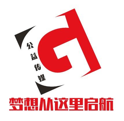 公益传媒logo设计