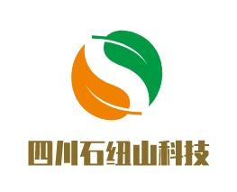 四川石纽山科技logo设计