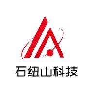 石纽山logo设计
