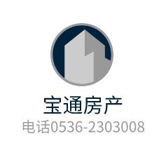 宝通房产logo设计