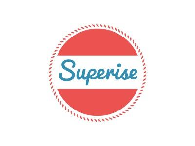 Superiselogo设计