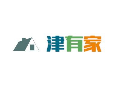 津有家logo设计