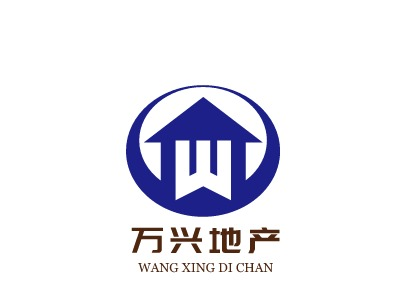 WANG XING DI CHANlogo设计