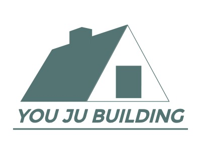 YOU JU BUILDINGlogo设计