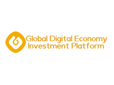 Global Digital Economy Investment Platform公司logo设计