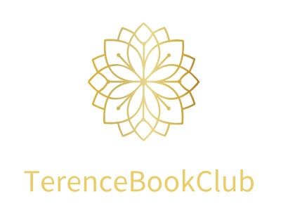 TerenceBookClublogo标志设计