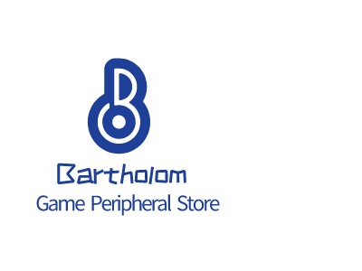 Game Peripheral Storelogo标志设计