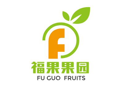 FU GUO  FRUITS LOGO设计