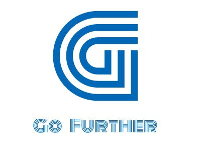 Go    Furtherlogo标志设计