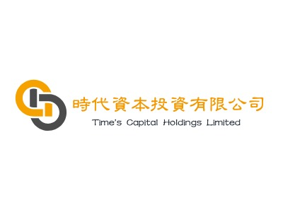 Time's Capital Holdings Limited公司logo设计