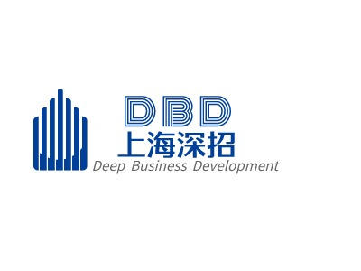 Deep Business Development公司logo设计