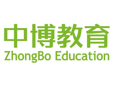 ZhongBo Educationlogo标志设计