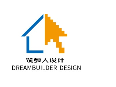 DREAMBUILDER DESIGN logo设计