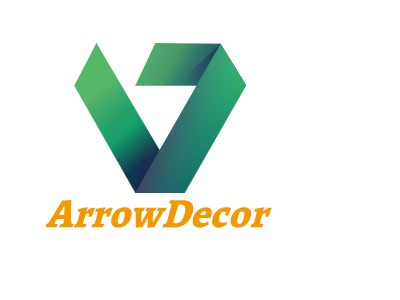ArrowDecor公司logo设计